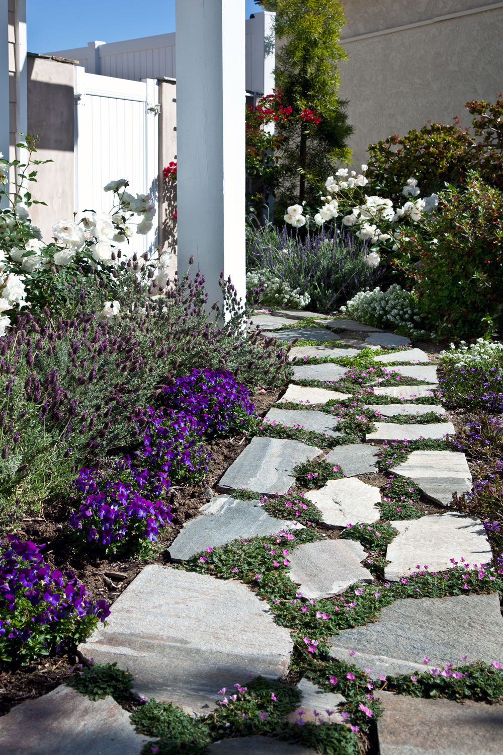 Ideas for landscaping access front yard landscaping ideas for Southern california landscaping ideas